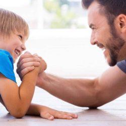 Устанавливать отцовство или нет?